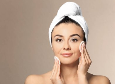 Cream for pimples and dark spots